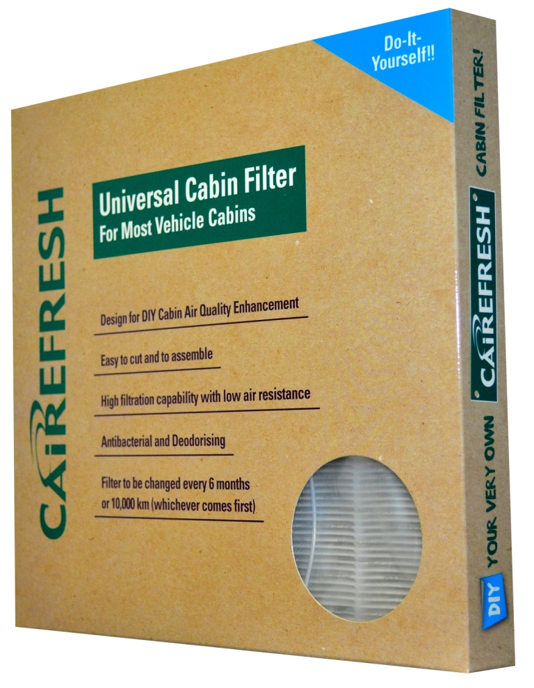 Universal Cabin Filter