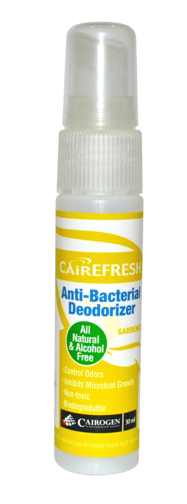 Anti-Bacterial Deodoriser (Gardenia)